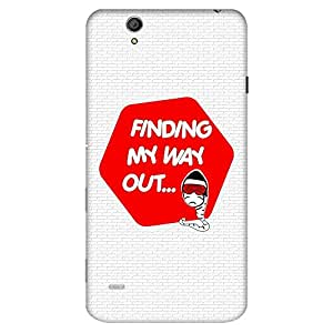 MOBO MONKEY Designer Printed Hard Back Case Cover for Sony Xperia C4 Dual - Premium Quality Ultra Slim & Tough Protective Mobile Phone Case & Cover