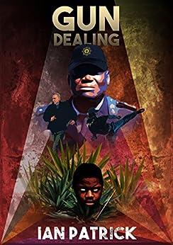 Book cover image for Gun Dealing (The Ryder Quartet Book 2)