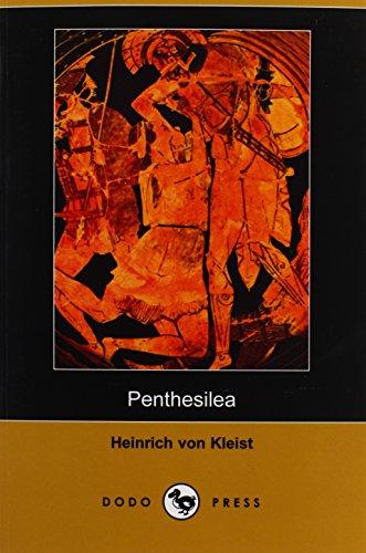 Penthesilea (Dodo Press)