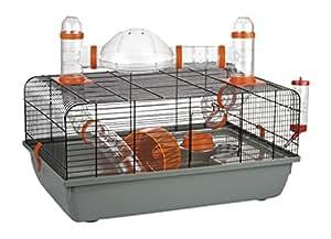 Beeztees Astro Cage pour Hamster Noir