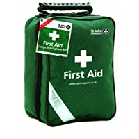 Medium Zenith Workplace First Aid kit 10