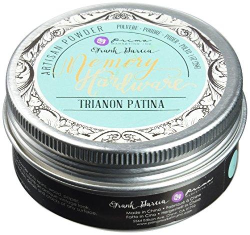 Unbekannt Prima Marketing MH Trianon Patina Hardware