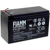 FIAMM Recambio de Batería para SAI APC Back-UPS 650