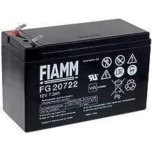 FIAMM Recambio de Batería para SAI APC Back-UPS ES 550