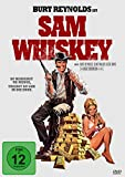 DVD Cover 'Sam Whiskey