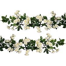 Suchergebnis Auf Amazon De Fur Kunstliche Blumen Fur Hochzeiten