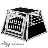 Alpuna Transportbox N21 > 82x90x63cm Notausstieg