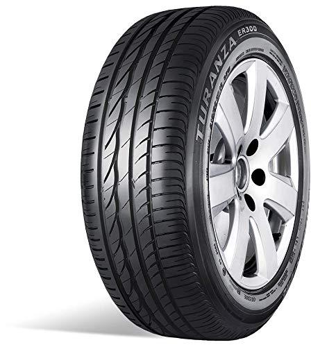 Bridgestone 205/55R1691V ER300Turanza -55/55/R1691V–C/E/71dB–Pneumatico estivi