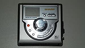 Sharp mD-mS 721 h-lecteur portable miniDisc