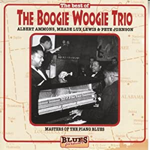 The Boogie Woogie Trio