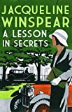 Lesson in Secrets, A (Maisie Dobbs Mystery 8) (Maisie Dobbs Mystery 08)