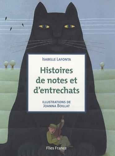Histoires de Notes et d'Entrechats