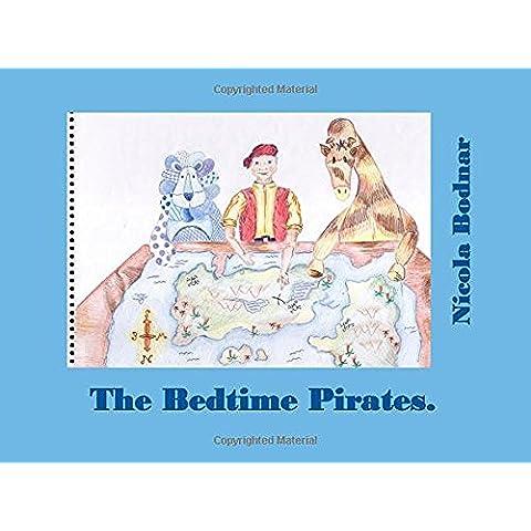 Bedtime Pirates: Volume 1
