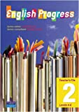 English Progress: Teacher's File Levels 4-6 Bk. 2: Teacher's File Bk. 2
