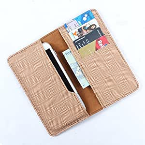 DooDa PU Leather Case Cover For Sony Xperia M2 Dual