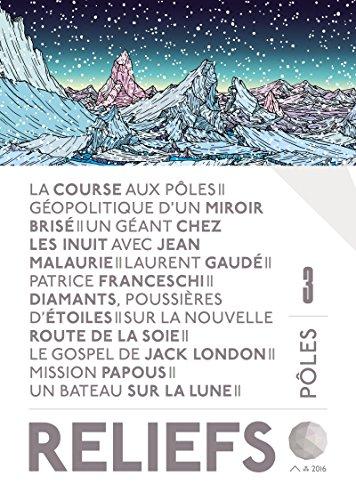 Revue Reliefs N°3 - Pôles