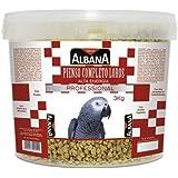 Albanamix - Cubo Loro Vitpro 3Kg