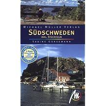 Südschweden inkl. Stockholm: Reisehandbuch mit vielen praktischen Tipps