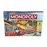 Monopoly España (Hasbro E1654105)