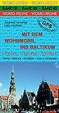 Mit dem Wohnmobil ins Baltikum: Estland, Lettland, Litauen