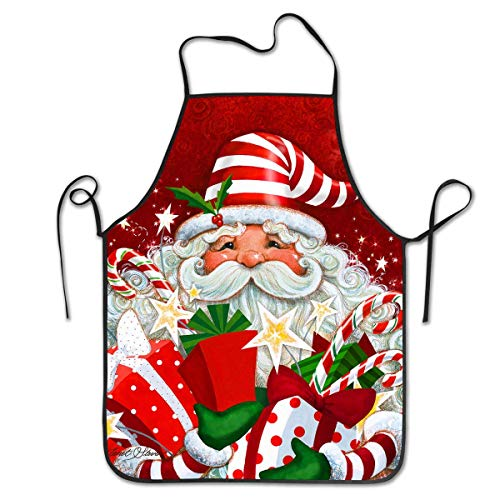 HTETRERW Washable & Waterproof Waist Bib Apron, Chic Black and Gold Marble Texture, Twill Durable Polyester Home Kitchen Aprons, Clothes Protect for Women Men Chef Cooking - Vereinigte Staaten Von Amerika Kostüm