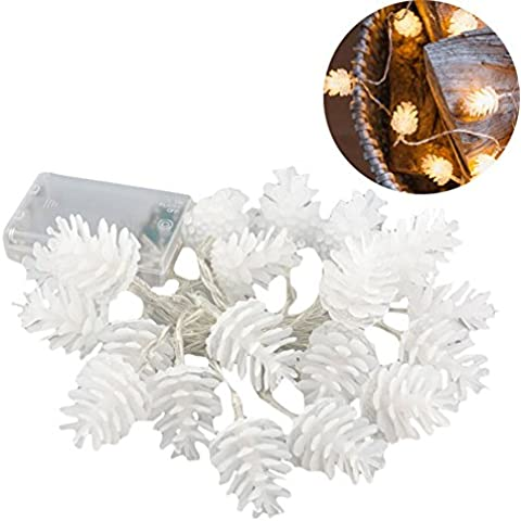 LED String con Echinacea Grande per uso esterno in Pathway, giardino, uso interno, del partito e Decorazione