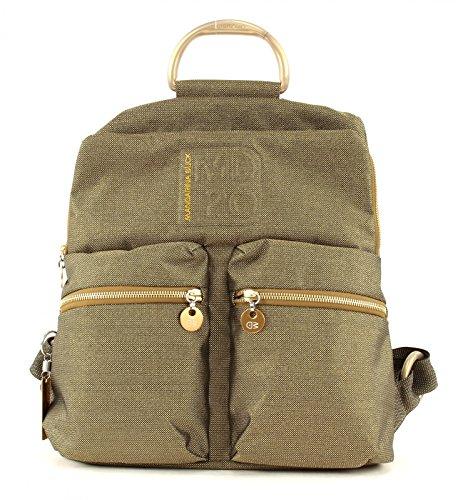 Mandarina Duck MD20 Lux Backpack Lemon Gold