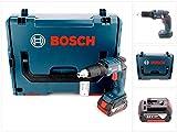 Bosch GSR 18 V-EC TE Professional brushless Akku Trockenbauschrauber in