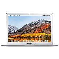"Apple MacBook Air, 13"", Intel Dual-Core i5 1,8 GHz, 128 GB SSD, 8 GB RAM, 2017"