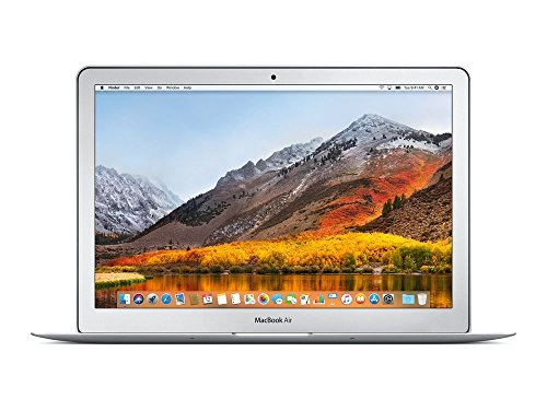 "Apple MacBook Air (13,3"") i5 1,8/8GB/128GBSSD/Iris6000"