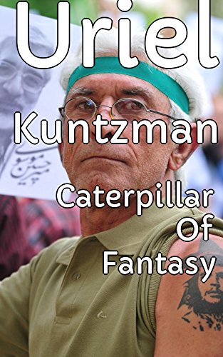 caterpillar-of-fantasy-english-edition