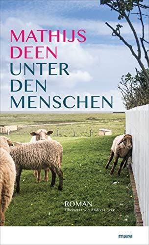 Buchseite und Rezensionen zu 'Unter den Menschen' von Mathijs Deen