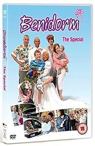 Benidorm - The Special [DVD]