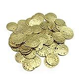 The Turkish Emporium - 100 Monedas de Cobre Danza del Vientre, Dorado