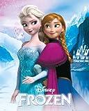Frozen - Anna und Elsa Disney Die Eiskönigin - Völlig unverfroren Mini Poster Druck - Grösse 40x50 cm