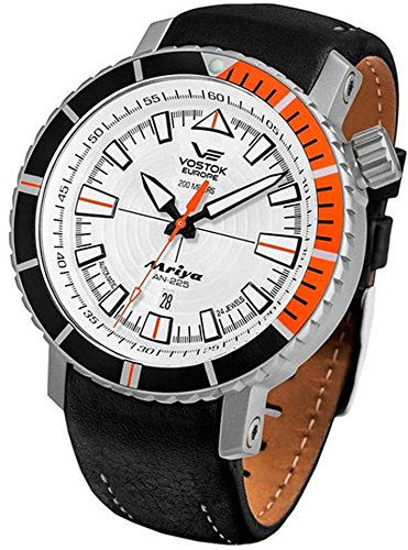 Montre Vostok Europe Mriya an-225 homme NH35/5555233