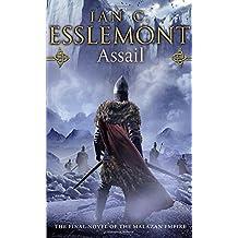 Assail: The Final Novel of the Malazan Empire by Ian C. Esslemont (December 22,2015)