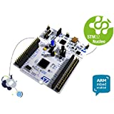 STM32 by ST NUCLEO-L476RG Microcontroller Nucleo-Development Board