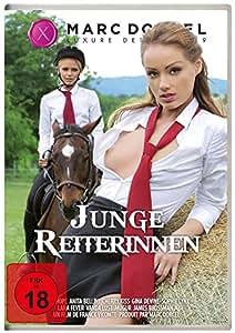 Junge Reiterinnen (DVD) DE-Version: Amazon.co.uk: DVD