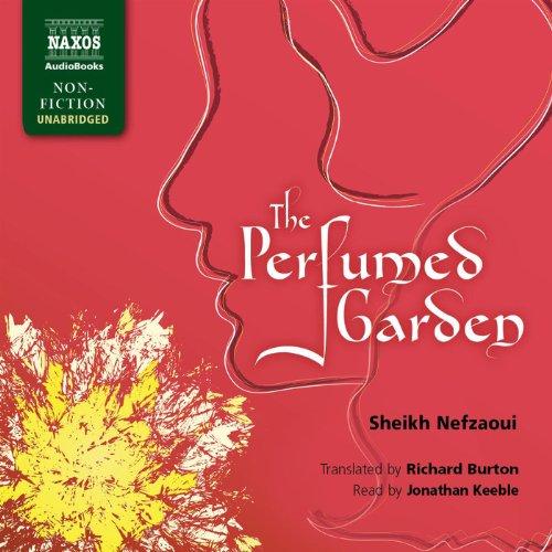 The Perfumed Garden  Audiolibri