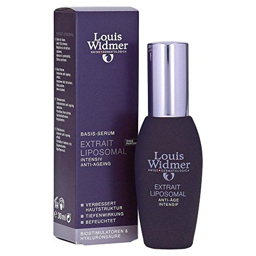 WIDMER Extrait Liposomal unparf., 30 ml