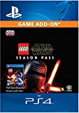 LEGO Star Wars: The Force Awakens Season Pass [PS4 PSN Code - UK Account]