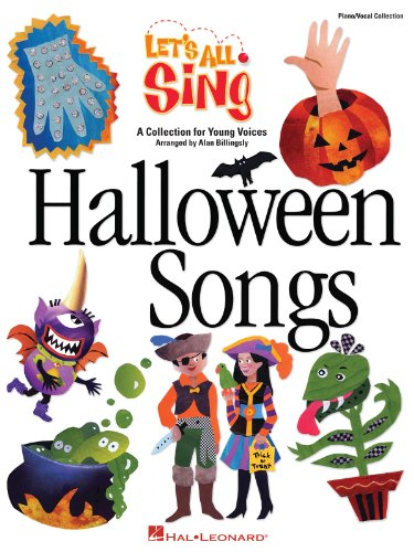ween Songs - Eine Sammlung für junge Stimmen ()