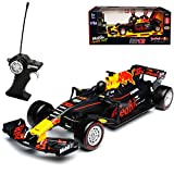 Maisto Red Bull RB13 Max Verstappen Nr 33 Formel 1 2017 27 MHz RC Funkauto 1/24 Modell Auto