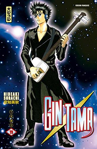 Gintama - Tome 19 par Hideaki Sorachi