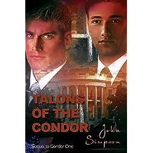 Talons of the Condor (Condor One Series Book 2) (English Edition)