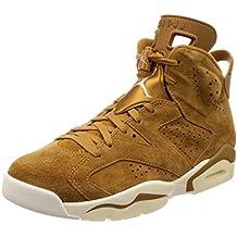 san francisco 92dce e2e6a Nike Air Jordan 6 Retro, Chaussures de Gymnastique Homme