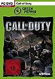 Call of Duty [Green Pepper]