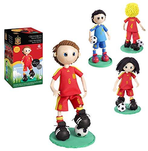 Kit fofuchas Selección española