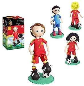 Fofuchas Kit Selección española
